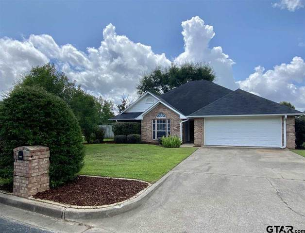 1712 Sapphire Cay, Whitehouse, TX 75791 (MLS #10137946) :: RE/MAX Professionals - The Burks Team