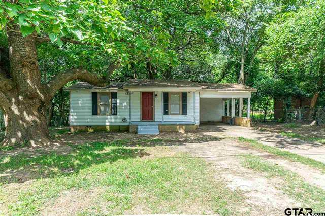 305 Bowers, Lindale, TX 75771 (MLS #10137959) :: RE/MAX Professionals - The Burks Team