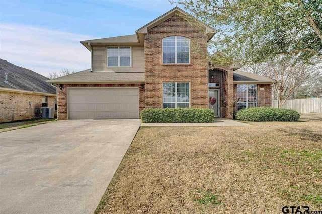 10906 Westhaven, Flint, TX 75762 (MLS #10137960) :: Wood Real Estate Group