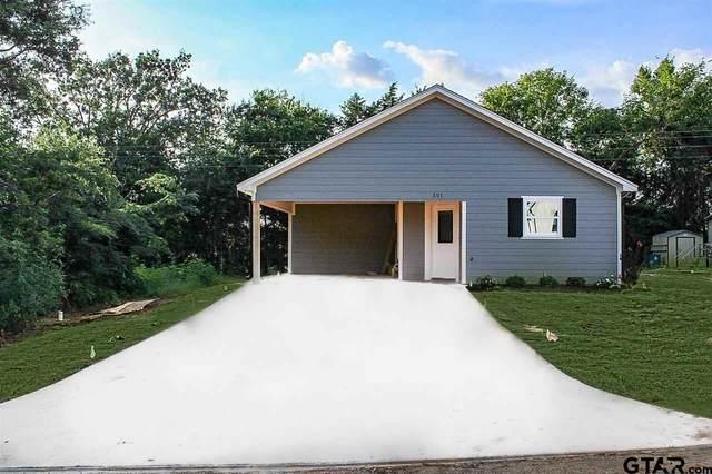 501 Almarion, Bullard, TX 75757 (MLS #10138041) :: Wood Real Estate Group
