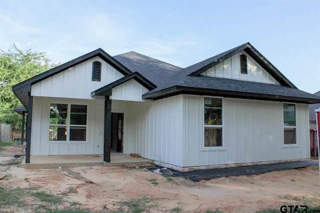 601 W Main Street, Bullard, TX 75757 (MLS #10138042) :: Wood Real Estate Group