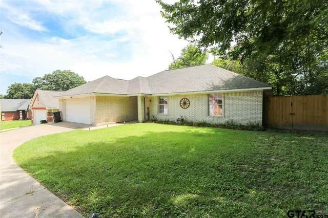 10850 Park Place, Brownsboro, TX 75756 (MLS #10138052) :: Wood Real Estate Group