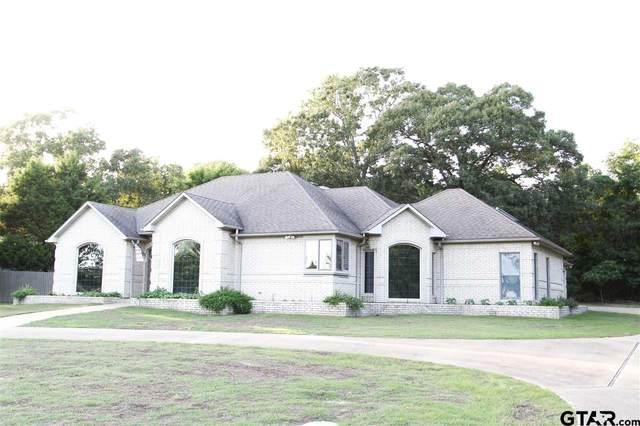 12037 Lee Rd., Murchison, TX 75778 (MLS #10138057) :: Wood Real Estate Group