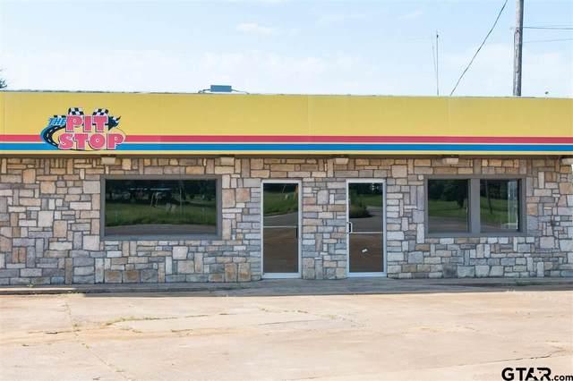 4222 W Oak Street, Palestine, TX 75801 (MLS #10138059) :: RE/MAX Professionals - The Burks Team