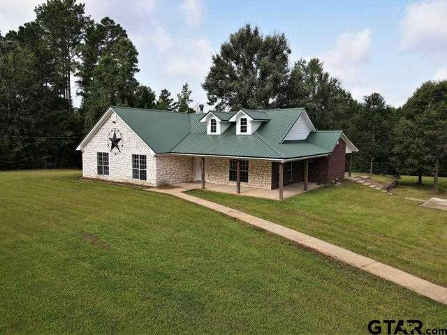 8549 Fm 2064, Troup, TX 75789 (MLS #10138073) :: Wood Real Estate Group