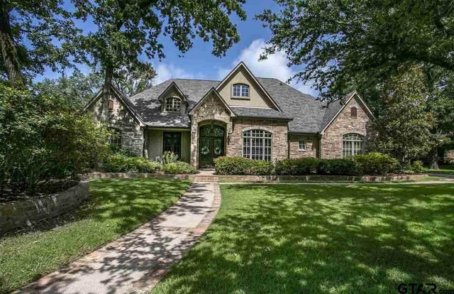 180 Eagles Bluff Blvd, Bullard, TX 75757 (MLS #10138077) :: Wood Real Estate Group