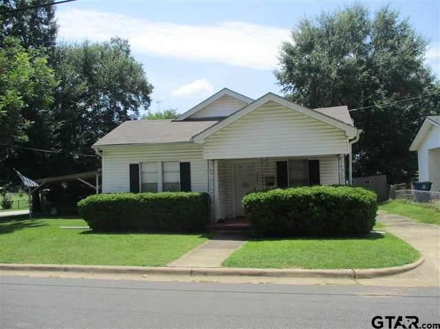 324 E Ragley, Henderson, TX 75654 (MLS #10138085) :: RE/MAX Professionals - The Burks Team