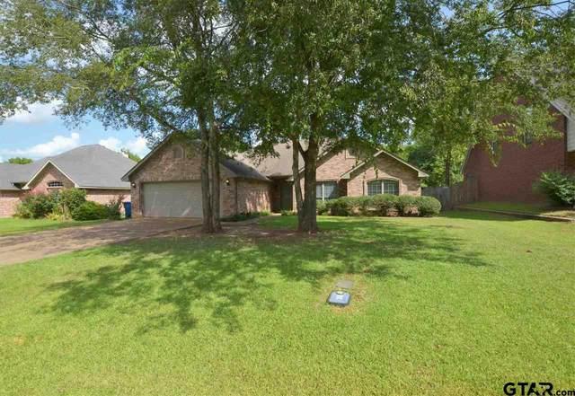 312 E Emma St, Bullard, TX 75757 (MLS #10138122) :: Wood Real Estate Group