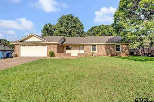 701 Partridge, Whitehouse, TX 75791 (MLS #10138125) :: Wood Real Estate Group
