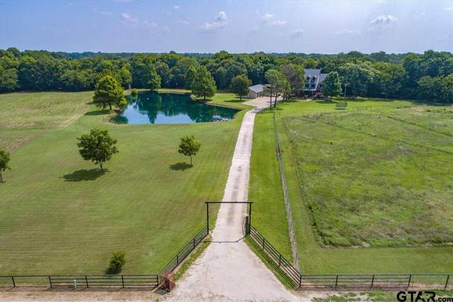 783 Vz County Road 3802, Wills Point, TX 75169 (MLS #10138135) :: RE/MAX Professionals - The Burks Team