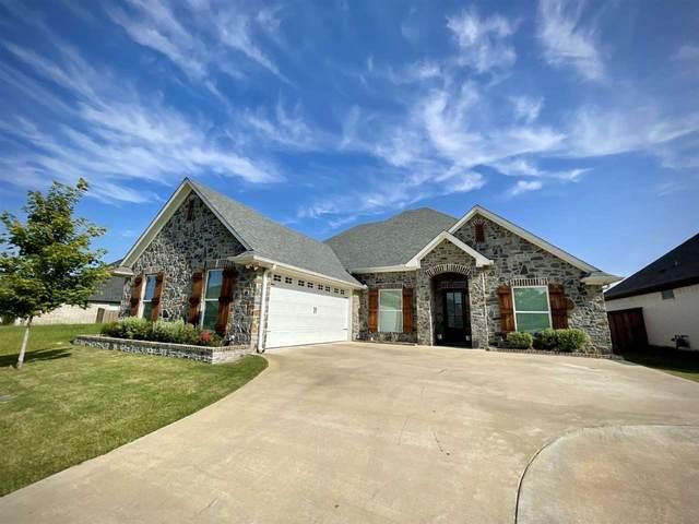 2946 Guinn Farms Rd, Tyler, TX 75707 (MLS #10138199) :: RE/MAX Professionals - The Burks Team