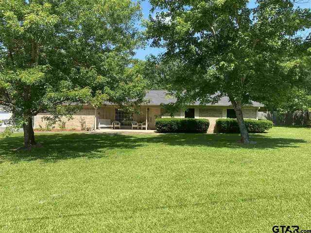 7789 Lakeshore Drive, Tyler, TX 75707 (MLS #10138214) :: Wood Real Estate Group