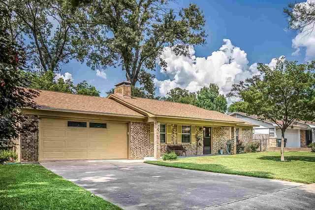 1416 E Don St, Tyler, TX 75701 (MLS #10138217) :: Wood Real Estate Group