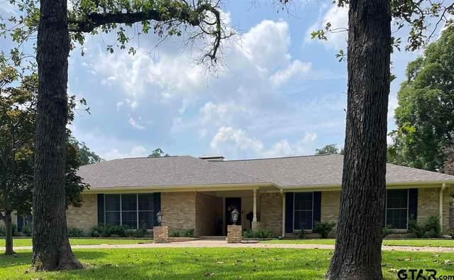 1811 Mcdonald Road, Tyler, TX 75701 (MLS #10138221) :: Wood Real Estate Group