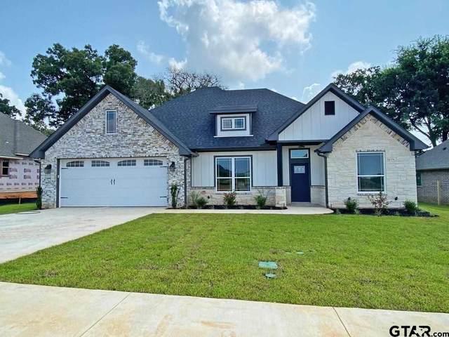 716 Liberty St., Bullard, TX 75757 (MLS #10138222) :: Wood Real Estate Group