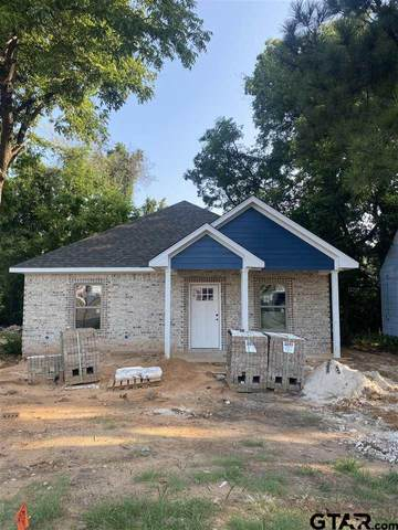 1513 W Queen St, Tyler, TX 75702 (MLS #10138229) :: Wood Real Estate Group