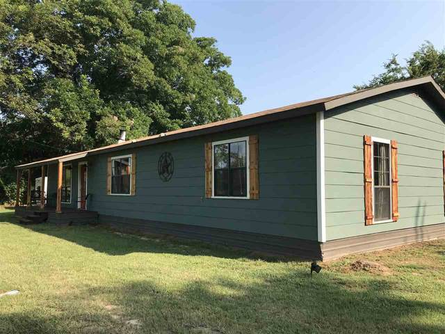 2484 W Fm 852, Winnsboro, TX 75494 (MLS #10138236) :: Wood Real Estate Group