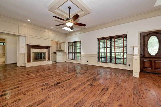 1171 Fairway West, Hideaway, TX 75771 (MLS #10138237) :: Wood Real Estate Group