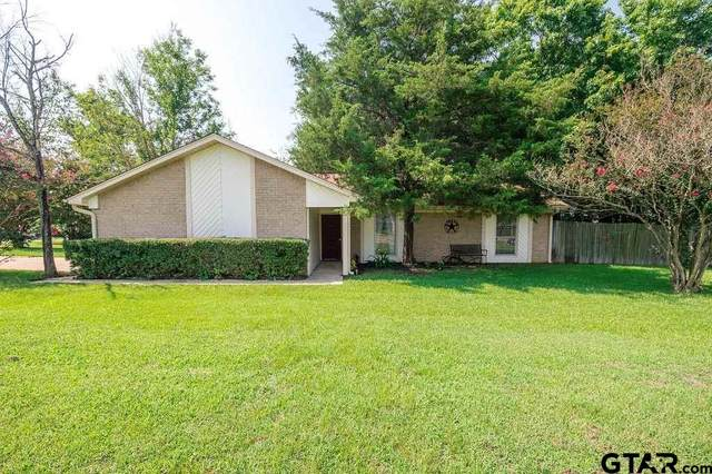 802 Corey Dr, Whitehouse, TX 75791 (MLS #10138245) :: Wood Real Estate Group