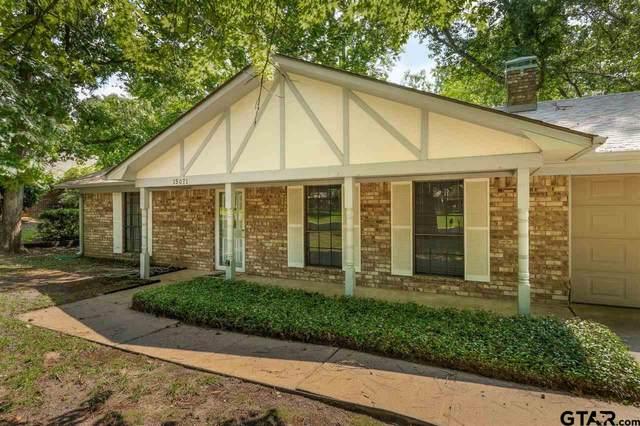 15071 Northwood, Tyler, TX 75703 (MLS #10138280) :: Wood Real Estate Group
