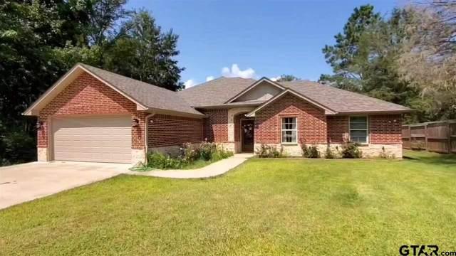 10823 C R 152 W, Bullard, TX 75757 (MLS #10138377) :: Wood Real Estate Group