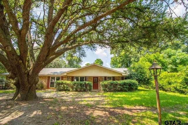 309 Arlene, Lindale, TX 75771 (MLS #10138385) :: Wood Real Estate Group