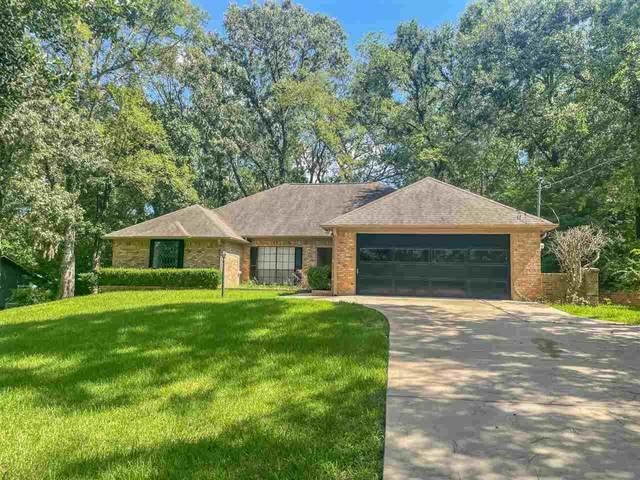 1530 Hideaway Lane West, Hideaway, TX 75771 (MLS #10138391) :: Wood Real Estate Group