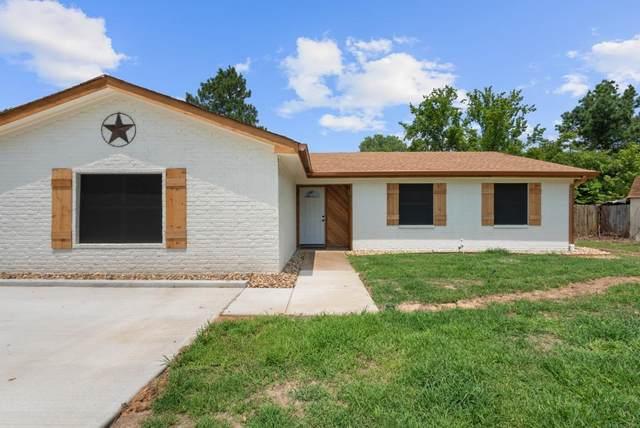 855 New Jefferson, Paris, TX 75460 (MLS #10138400) :: Wood Real Estate Group
