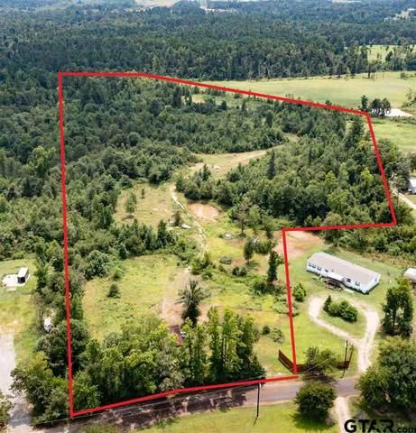 TBD Cr 4104, Lindale, TX 75771 (MLS #10138405) :: Wood Real Estate Group