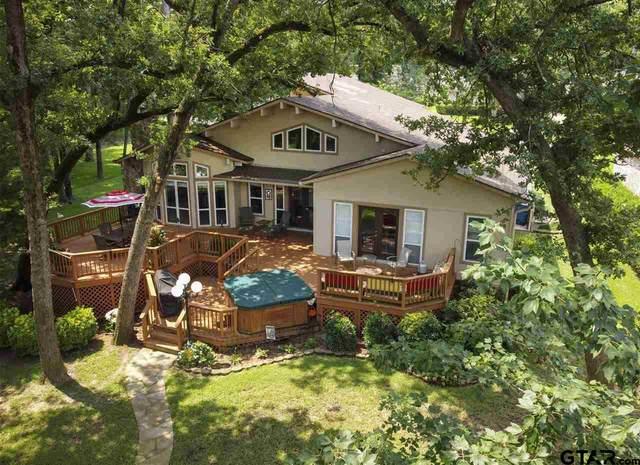 16252 Treasure Cove, Bullard, TX 75757 (MLS #10138525) :: RE/MAX Professionals - The Burks Team