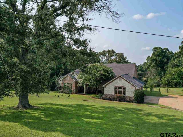 13225 County Rd 2235, Whitehouse, TX 75791 (MLS #10138537) :: RE/MAX Professionals - The Burks Team