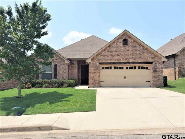 4214 Colina Trail, Tyler, TX 75707 (MLS #10138574) :: RE/MAX Professionals - The Burks Team