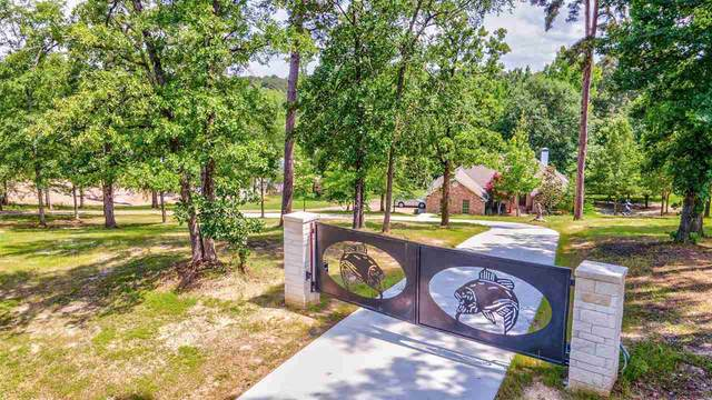 15816 Eastside Rd., Tyler, TX 75707 (MLS #10138655) :: Griffin Real Estate Group