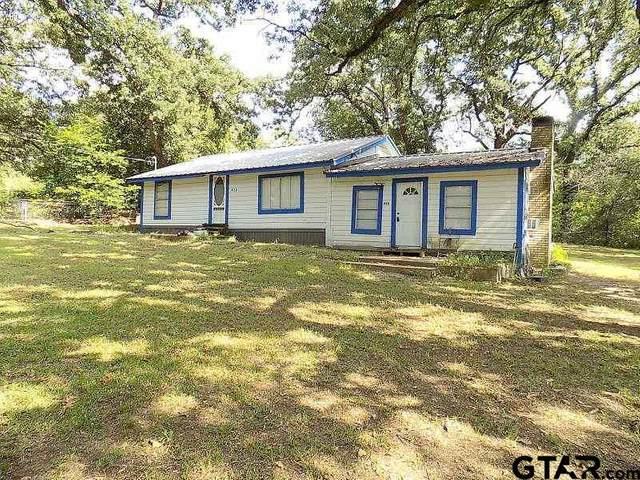 430 County Road 2245, Mineola, TX 75773 (MLS #10138728) :: RE/MAX Professionals - The Burks Team