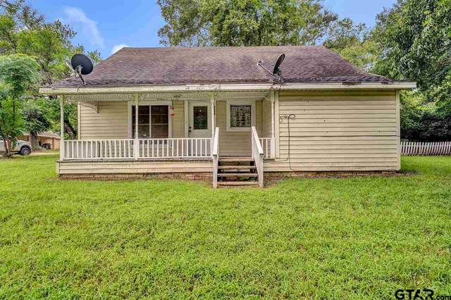 289 N Elm St, Frankston, TX 75763 (MLS #10138746) :: Griffin Real Estate Group