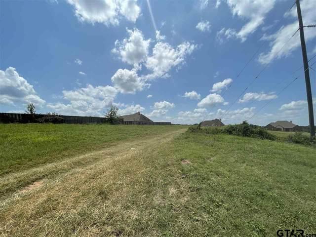 Lot 47 Clements Circle, Tatum, TX 75691 (MLS #10138776) :: RE/MAX Professionals - The Burks Team