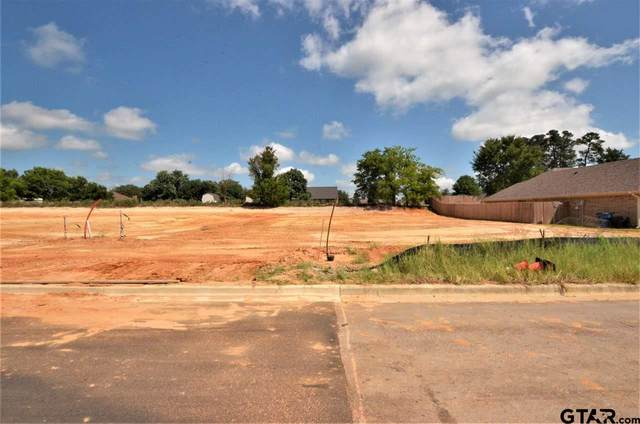 213 Meadow Lane, Lindale, TX 75771 (MLS #10138875) :: RE/MAX Professionals - The Burks Team