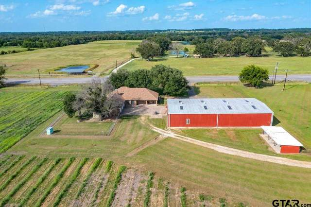 19179 State Hwy 64, Canton, TX 75103 (MLS #10138884) :: RE/MAX Professionals - The Burks Team