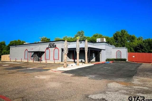 111 Joplin Dr, Longview, TX 75601 (MLS #10138929) :: RE/MAX Professionals - The Burks Team