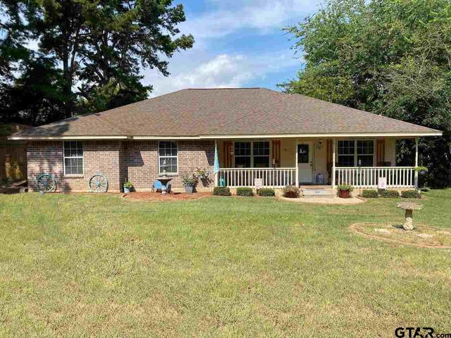 18723 County Road 4116, Lindale, TX 75771 (MLS #10138987) :: RE/MAX Professionals - The Burks Team