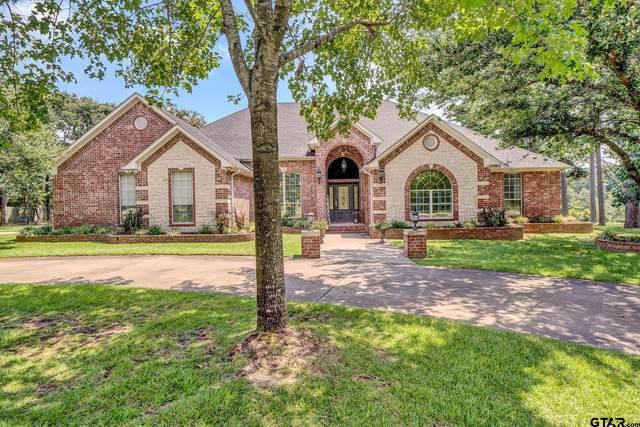 12930 Winding Oak, Lindale, TX 75771 (MLS #10139122) :: Dee Martin Realty Group