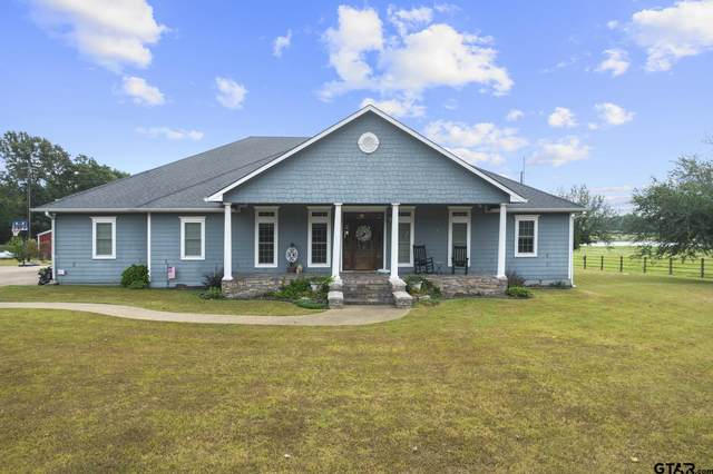 1280 County Road 3303, Omaha, TX 75571 (MLS #10139207) :: The Edwards Team