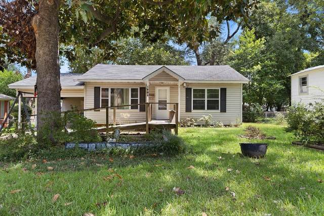 1905 Haynie Ave, Tyler, TX 75702 (MLS #10139397) :: RE/MAX Professionals - The Burks Team