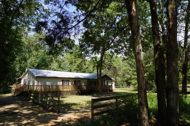 10400 Pr 5207, Malakoff, TX 75148 (MLS #10139474) :: Griffin Real Estate Group