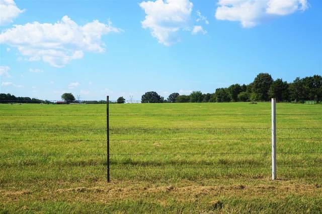 TBD Vz County Road 3701, Edgewood, TX 75117 (MLS #10139563) :: RE/MAX Professionals - The Burks Team