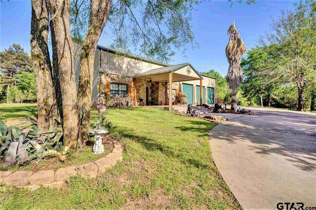 7984 Fm 347, Jacksonville, TX 75766 (MLS #10139593) :: Griffin Real Estate Group