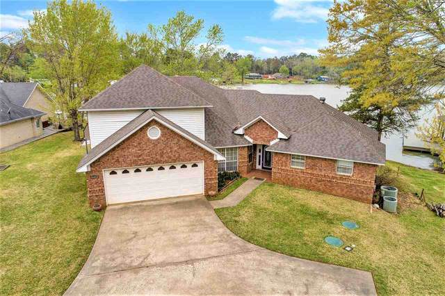 165 Tammy Ln, Jacksonville, TX 75766 (MLS #10139596) :: Griffin Real Estate Group