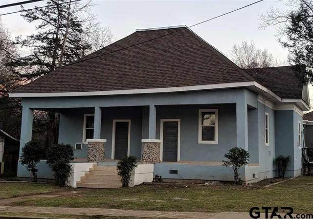 428 W Bow St, Tyler, TX 75702 (MLS #10139695) :: RE/MAX Professionals - The Burks Team