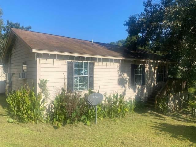 3089 County Road 121 D, Overton, TX 75684 (MLS #10139774) :: RE/MAX Professionals - The Burks Team