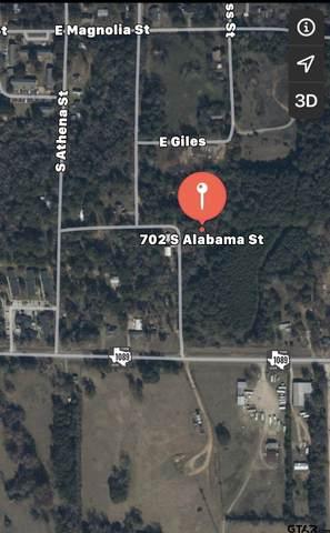 702 S Alabama, Troup, TX 75789 (MLS #10139805) :: RE/MAX Professionals - The Burks Team